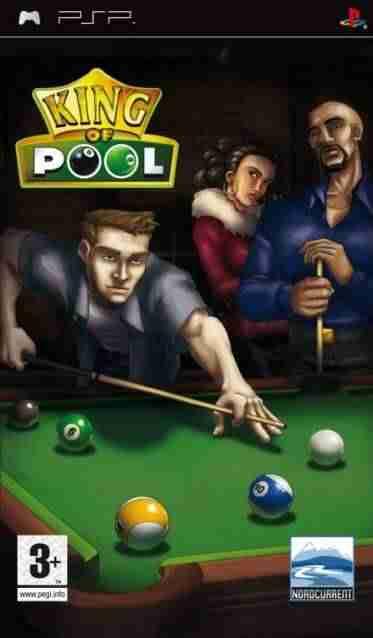 Descargar King Of Pool [English][PSN] por Torrent